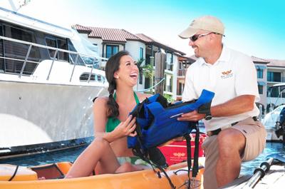 Kahuna's Boat and Jetski Rental in Osprey | Kahuna's Boat and