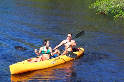Boat Rentals Naples Florida